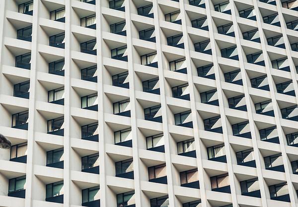 Murray Building | Central | Hong Kong