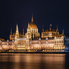 Hungarian Parliament Building | Budapest
