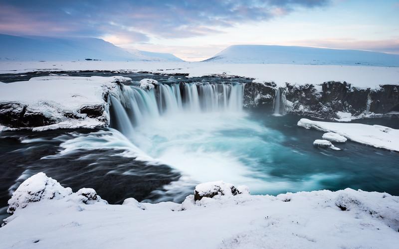 Goðafoss | Waterfall of the Gods