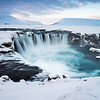Goðafoss | Waterfall of the Gods