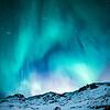 Aurora Borealis | Kleifarvatn