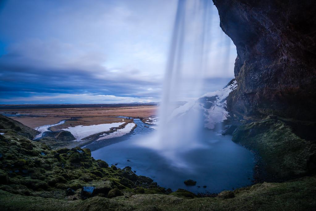 Seljalandsfoss | Iceland