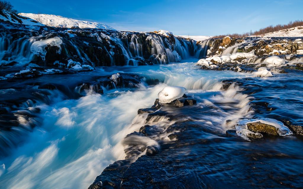 Brúarfoss | Suðurland
