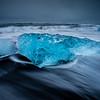 Blue Diamond | Jökulsárlón