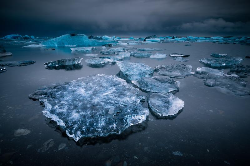 Jökulsárlón | Iceland