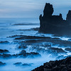 Lóndrangar | Ísland