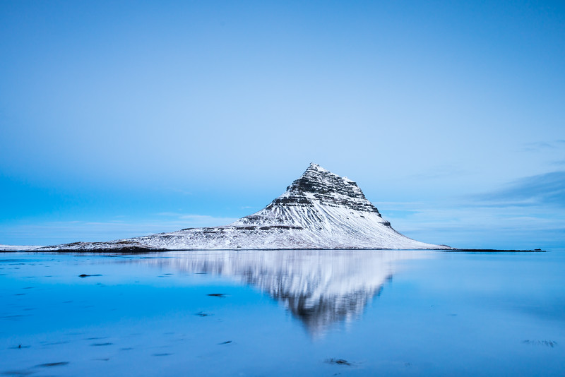 Kirkjufell | Snæfellsnes