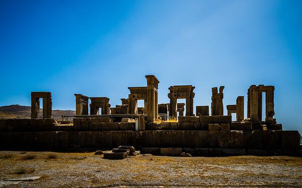 Apadana | Persepolis
