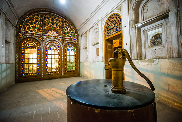 Water Museum | Yazd