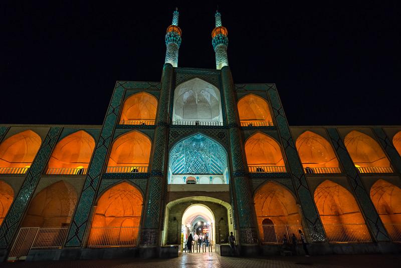 Amir Chakhmagh Mosque