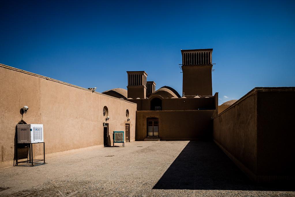 Dowlat-abad Garden Complex