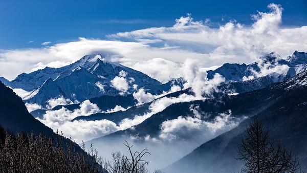 Gran Paradiso   Aosta