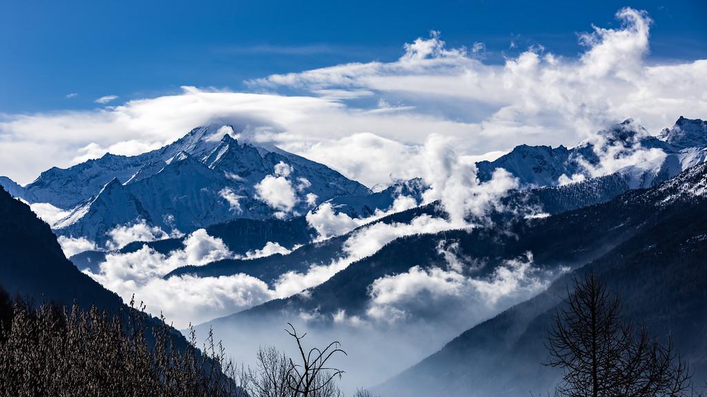 Gran Paradiso | Aosta
