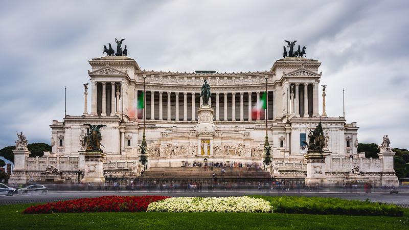 Altare della Patria | Roma