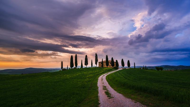 Tuscany 😍