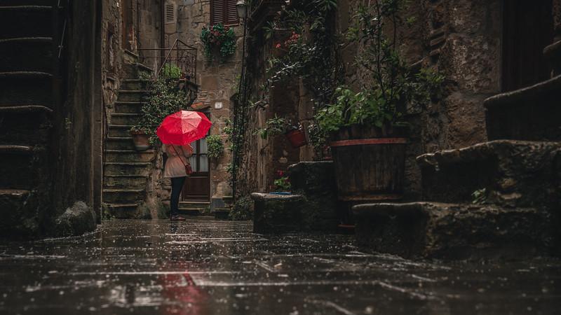 Pitigliano | Tuscany