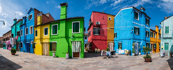you need 🕶 in Burano 😎