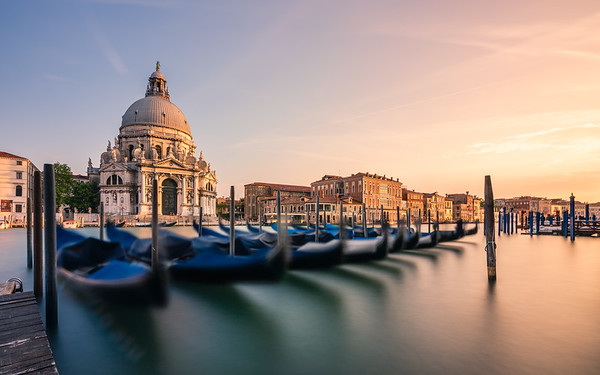 Venice revisted �