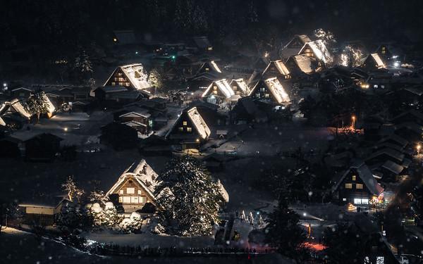 Shirakawa-go | Gifu