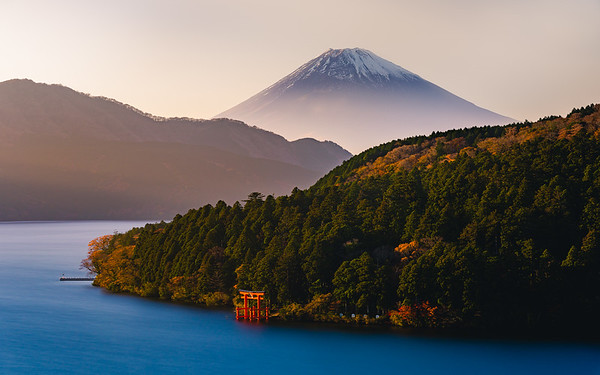 🇯🇵🗻 Hakone | Kanagawa