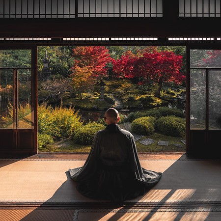 🇯🇵 Nanzen-ji | Kyoto