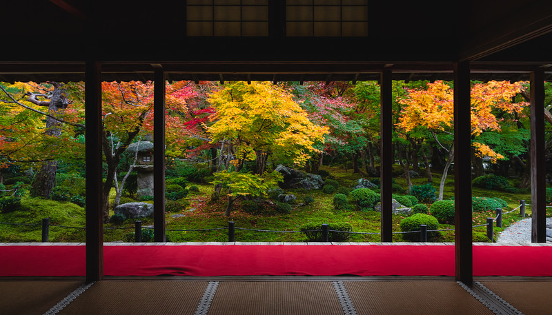 🇯🇵 Enk�-ji | Ky�to