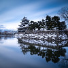 松本城   Matsumoto Castle