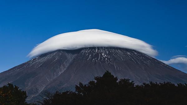 🇯🇵🗻 Mount Fuji