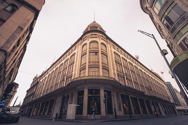 🇲🇽 El Palacio de Hierro | CDMX