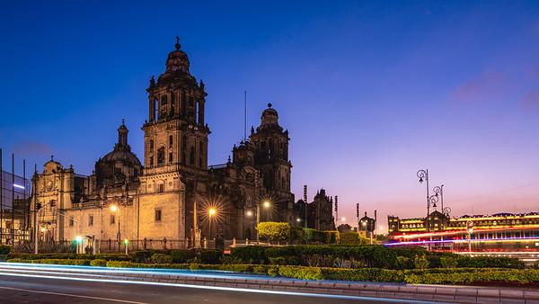 🇲🇽 Catedral Metropolitana | Ciudad de México