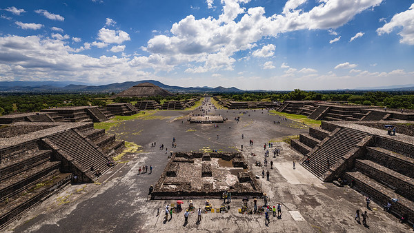 🇲🇽  Teotihuacán | Mexico