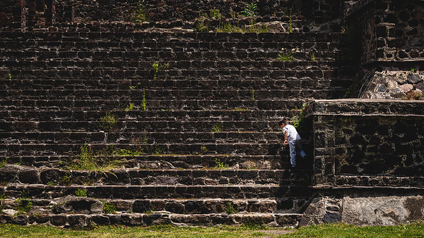 🇲🇽 along the Avenue of the Dead | Teotihuacán
