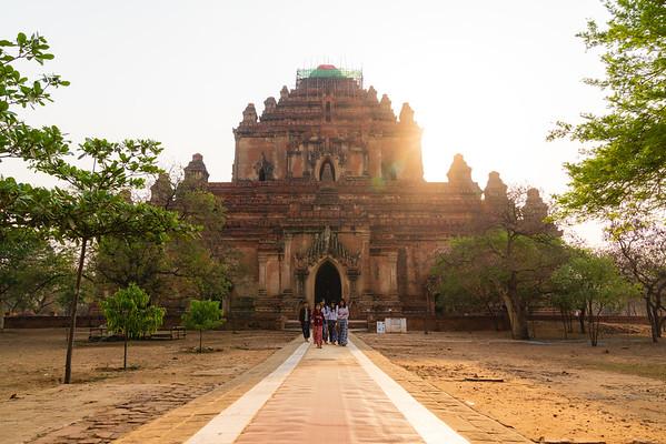 Sulamani Temple