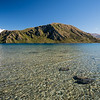 blue sky and clear water | Lake Wanaka
