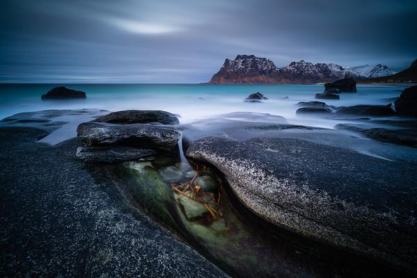 Uttakleiv | Lofoten