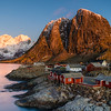 Hamnøy | Lofoten