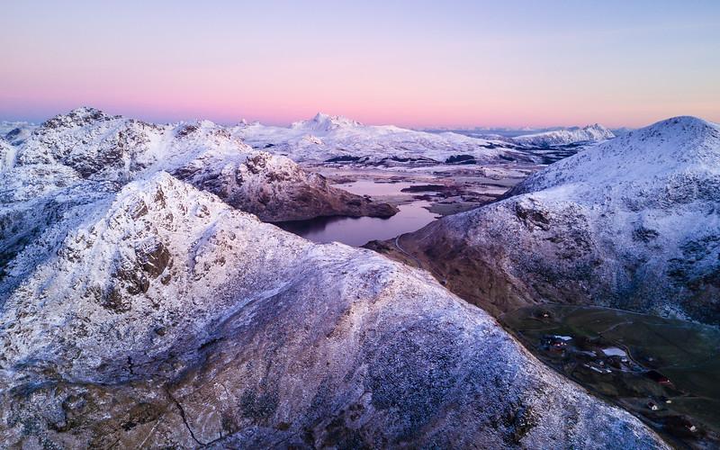 Vestvågøy | Lofoten