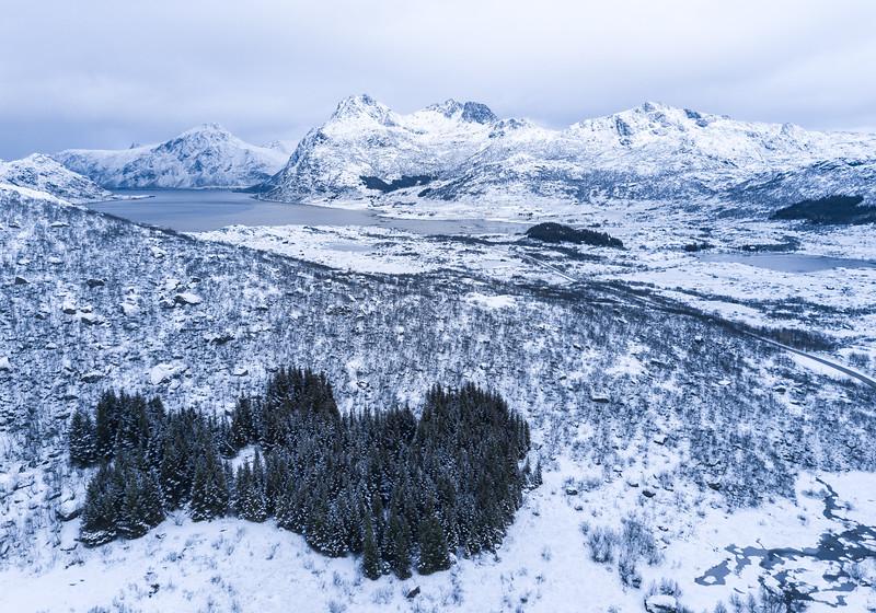 Flakstad | Lofoten Archipelago