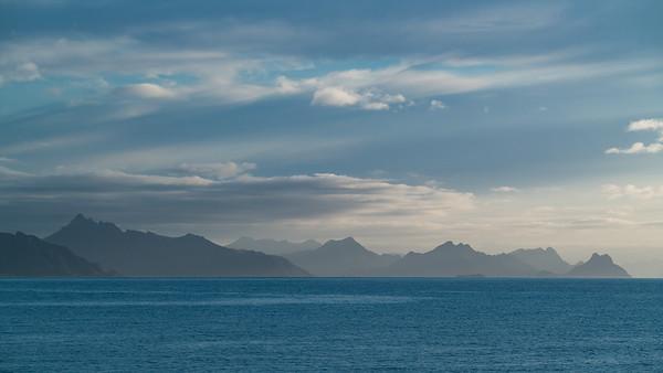 Moskenes | Nordland