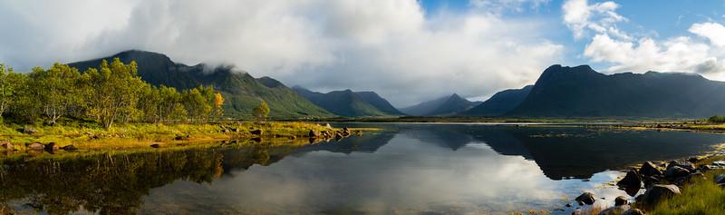 Forfjorden | Hinnøya