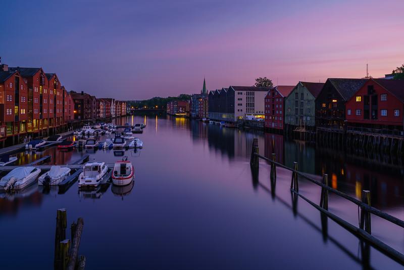 Nidelva | Trondheim