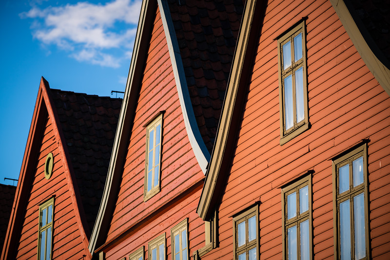 Bryggen | Bergen