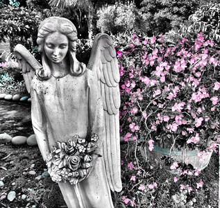 Memorial. Santa Cruz
