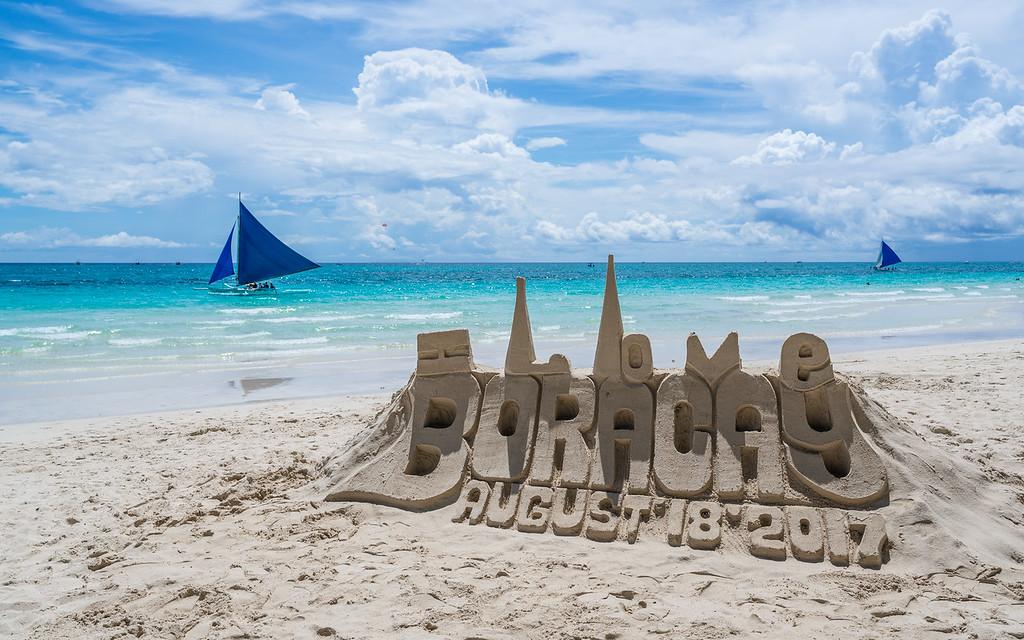 White Beach | Boracay