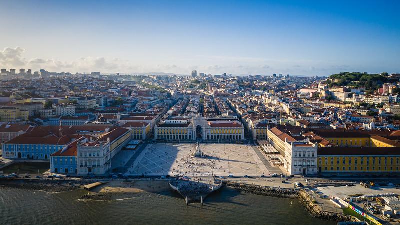 Praça do Comércio | Lisboa