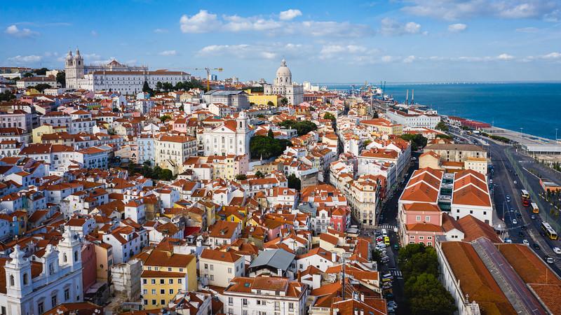 Alfama | Lisboa