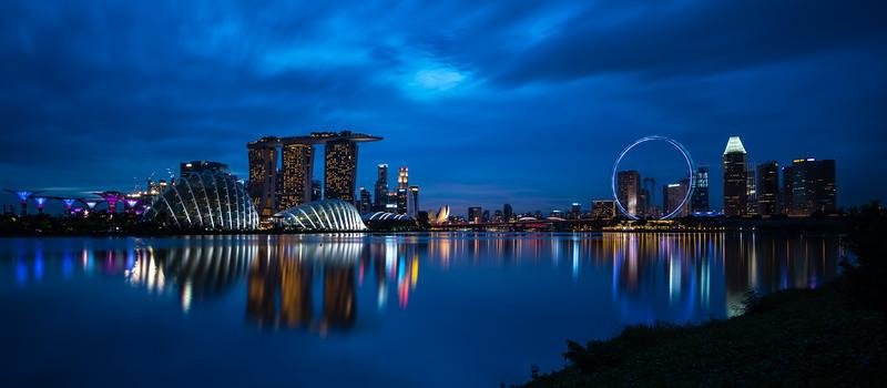 Marina Bay | Singapore