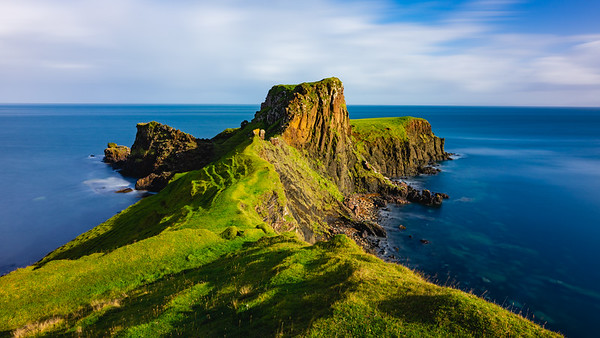 Brothers Point | Isle of Skye