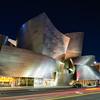 Walt Disney Concert Hall | Los Angeles