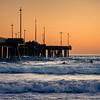 Sunset @ Venice Beach